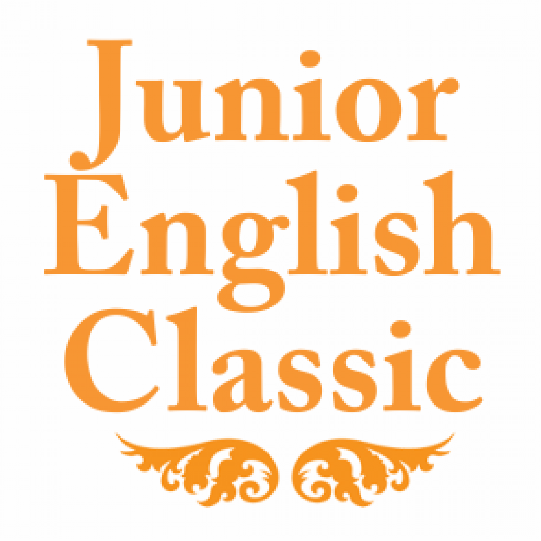Junior English Classics for Children