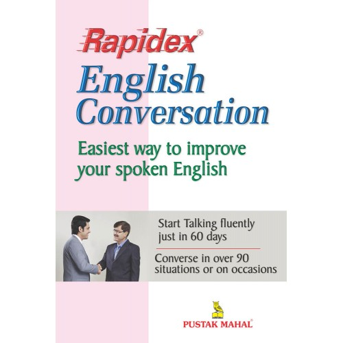 Rapidex English Conversation