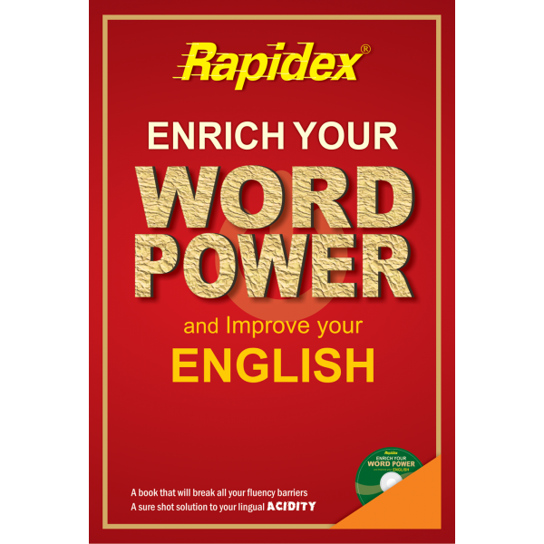 Rapidex Word Power