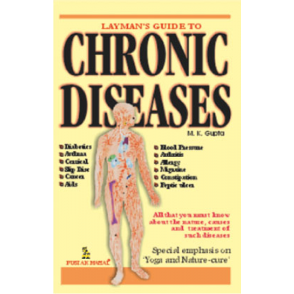 Layman Guide To Chronic Diseases