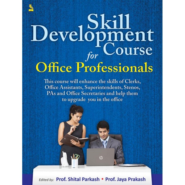 Skill Development Course for Office Professionals
