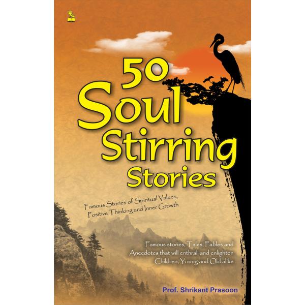 50 Soul Searching Stories