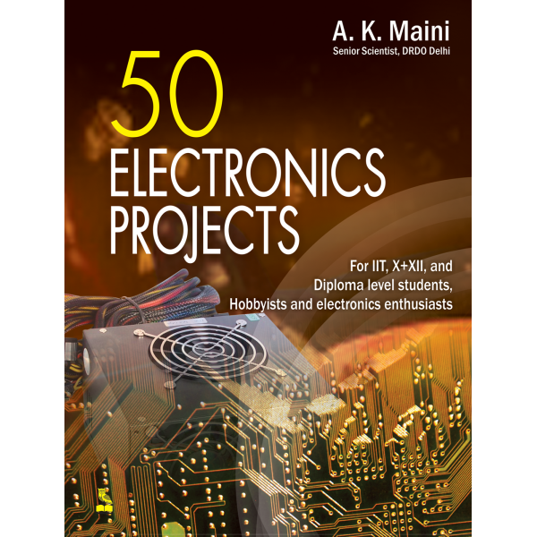 50 Electronics Projects