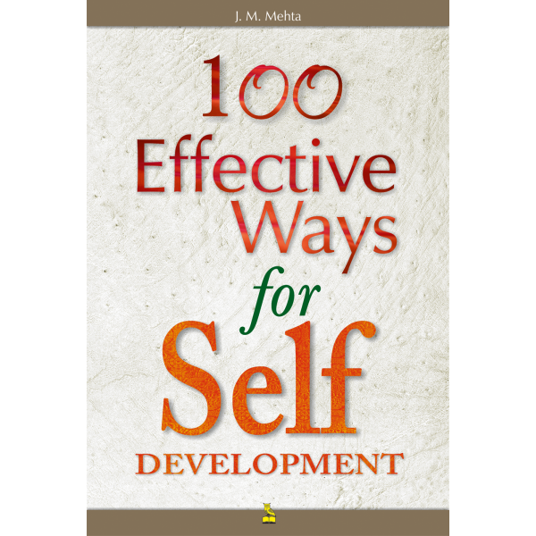 100 Effective Way For Self Development
